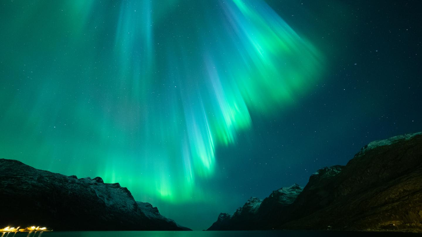 Northern Lights Myths